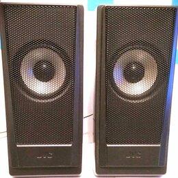 Комплекты акустики - JVC SP-XST7 (Victor) – широкополосная полочная акустика, Bass Reflex, 2х40Вт, 0
