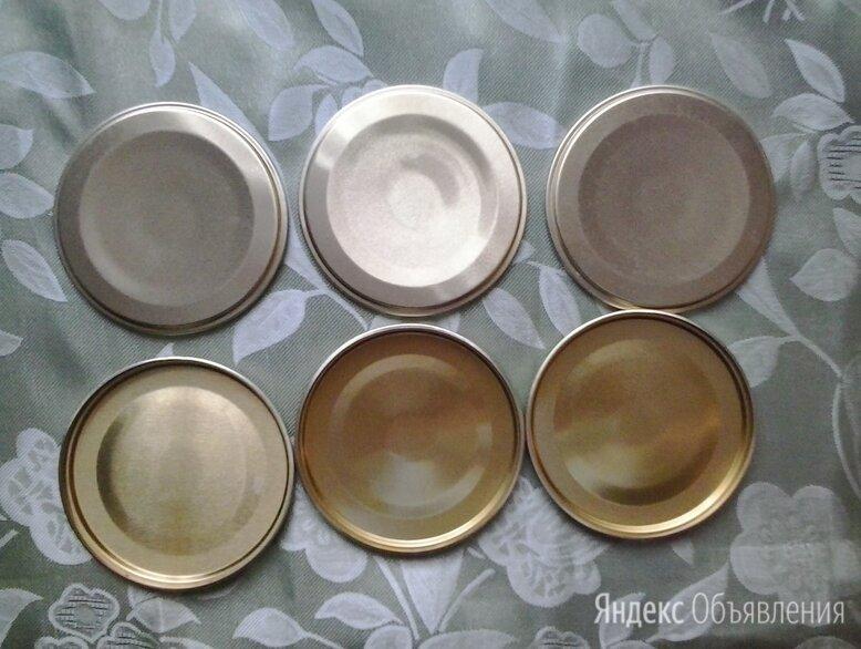 Крышки для банок по цене 100₽ - Крышки и колпаки, фото 0