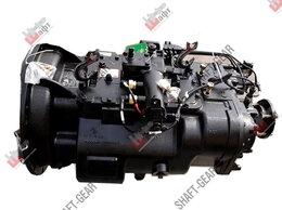 Трансмиссия  - КПП 12JSD180TA, 0