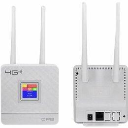 3G,4G, LTE и ADSL модемы - 3G 4G Lte Wifi роутер, 0