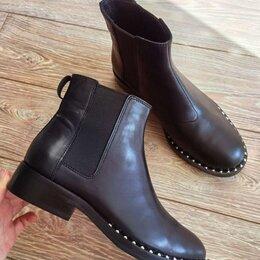 Ботинки - Ботинки челси ASH, 0
