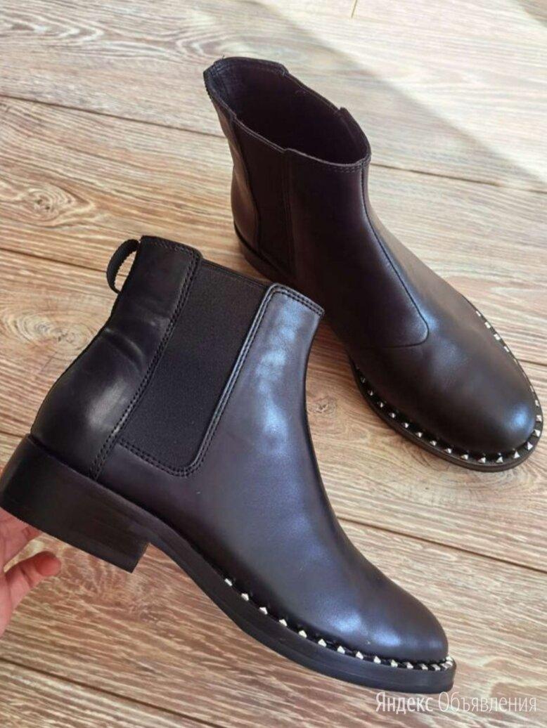 Ботинки челси ASH по цене 8500₽ - Ботинки, фото 0