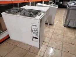 Холодильные машины - Среднетемпературный Моноблок Polair MM 111 SF, 0