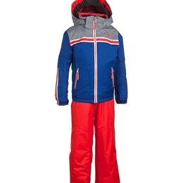 Одежда и обувь - Костюм детский Phenix Lightning Two-Piece, RD, 0