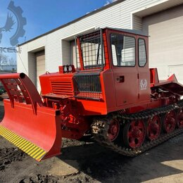 Спецтехника и навесное оборудование - Трелевочный трактор ТДТ 55, 0