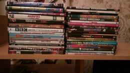 Видеофильмы - DVD диски, список в описании, без пересылки, 0