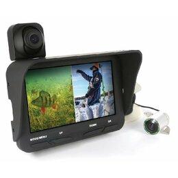 Подводная охота - Камера подводная СОМ  с видеозаписью, 0