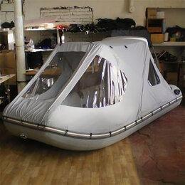 Аксессуары и комплектующие - Тент-трансформер ходовой для лодок пвх от 3.0 до…, 0