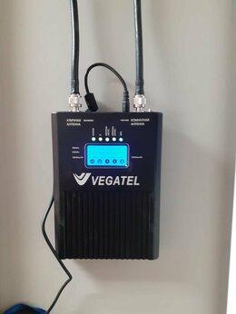 Антенны и усилители сигнала -  Усиления сотовой связи, 0