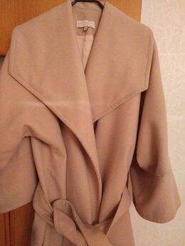 Пальто - Пальто женское р44-46. , 0
