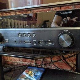 Усилители и ресиверы - Ресивер Yamaha rx781, 0
