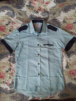Рубашки - Рубашка для мальчика на лето, 0