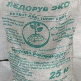 Ледорубы и скребки - Противогололедный реагент Ледоруб Эко  мешки по 25 кг, 0