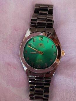 Наручные часы - Механические часы, 0