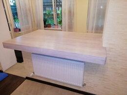 Мебель для кухни - Столешница из цельноламельного дуба для кухни…, 0