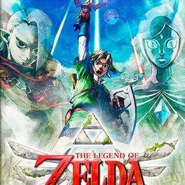 Игры для приставок и ПК - The Legend of Zelda: Skyward Sword HD (New)[Nintendo Switch, русская версия], 0