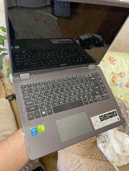 Ноутбуки - GeForce 820m, сенсорный ASER , 0