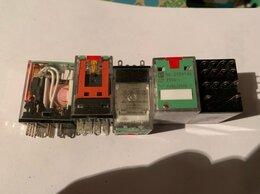 Реле - Реле электромагнитное, 4PDT, Uобмотки 24ВDC,…, 0