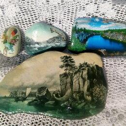 Сувениры - Сувениры на природных камнях, 0