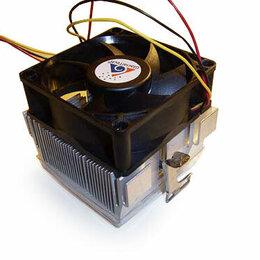 Кулеры и системы охлаждения - Кулер glacialtech igloo 4310 на Socket 462 в идеальном состоянии., 0