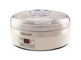 Йогуртницы - Йогуртница Galaxy GL 2691, 0