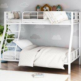 Кроватки - Кровать двухъярусная Гранада 140, 0
