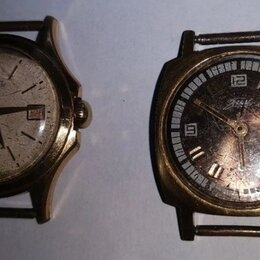 Наручные часы - Редкие механические часы, 0