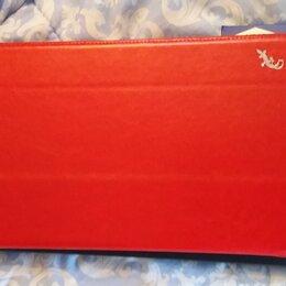 Чехлы для планшетов - Чехол для планшета SAMSUNG Galaxy Tab A 10.1 SM-T580 / SM-T585 красный, 0