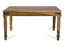 Столы и столики - Стол Бомбей 0390-175 палисандр, натуральный, 0