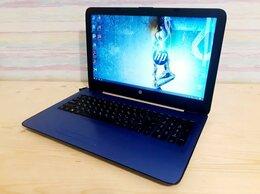 Ноутбуки - Игровой ноутбук HP на А8 (4яд/8гб/1ТБ/ видео 2гб), 0