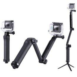 Аксессуары для экшн-камер - Монопод для экшн камер, 0