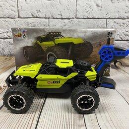 Радиоуправляемые игрушки - Машинка на радиоуправлении 25 км/ч, 0