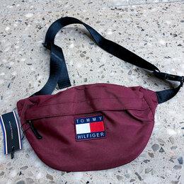 Сумки - Поясная сумка Tommy hilfiger , 0