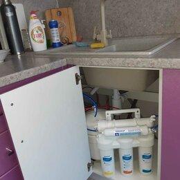 Фильтры для воды и комплектующие - Установка фильтров воды, обслуживание и ремонт. Товары в наличии в Саранске!, 0