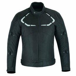 Куртки - Мотокуртка мужская FIRST RACING M 115, 0