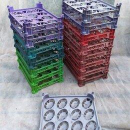 Ёмкости для хранения - Лотки для разного назначения ( яица, овощи, фрукты ), 0