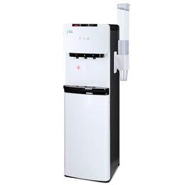 Кулеры для воды и питьевые фонтанчики - Кулер для воды Ecotronic K41-LXE white/black, 0
