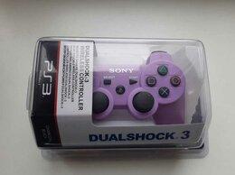 Рули, джойстики, геймпады - Джойстик на Sony Playstation 3 беспроводной, 0