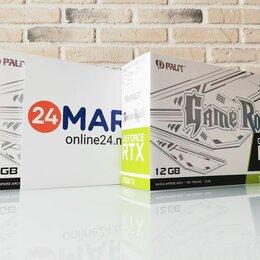 Видеокарты - Palit Rtx 3080 Ti Gamerock 12G, 0