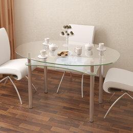 Столы и столики - Рио-1 стол обеденный, 0