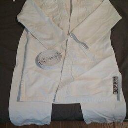 Спортивные костюмы и форма - Кимоно, 0