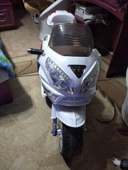 Электромобили - Мотоцикл, 0