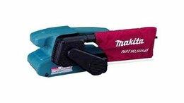 Шлифовальные машины - Ленточная шлифовальная машина Makita 9911K 650Вт…, 0