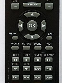 Пульты ДУ - Пульт для телевизора ORION EN-83801 , 0