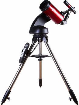 Телескопы - Телескоп Sky-Watcher Star Discovery MAK102…, 0