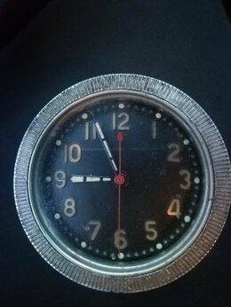 Военные вещи - Часы танковые СССР, 0