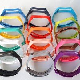 Аксессуары для умных часов и браслетов - Ремешок для фитнес-браслета Xiaomi Mi 3/Mi 4, 0