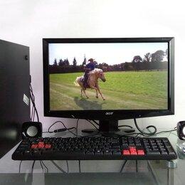 Настольные компьютеры - Малыш Acer офис-уровня, 0
