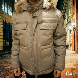 Куртки - Продам зимнюю куртку, 0
