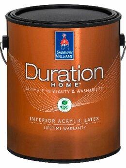 Краски - Sherwin Williams Duration Home Краска акриловая…, 0
